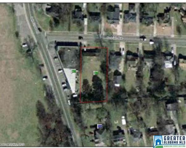 109 Raleigh Ave, Homewood, AL 35209 (MLS #855088) :: LocAL Realty