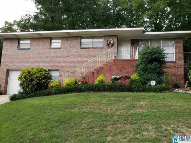 923 Mcdonald Chapel Rd, Birmingham, AL 35224 (MLS #855111) :: Brik Realty