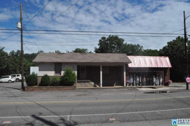 4270 Main St, Pinson, AL 35126 (MLS #855135) :: LocAL Realty