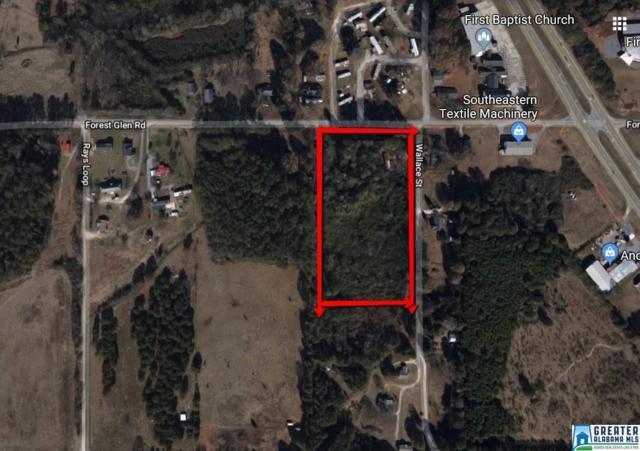 2701 Forest Glen Rd #9, Sylacauga, AL 35151 (MLS #855160) :: Brik Realty