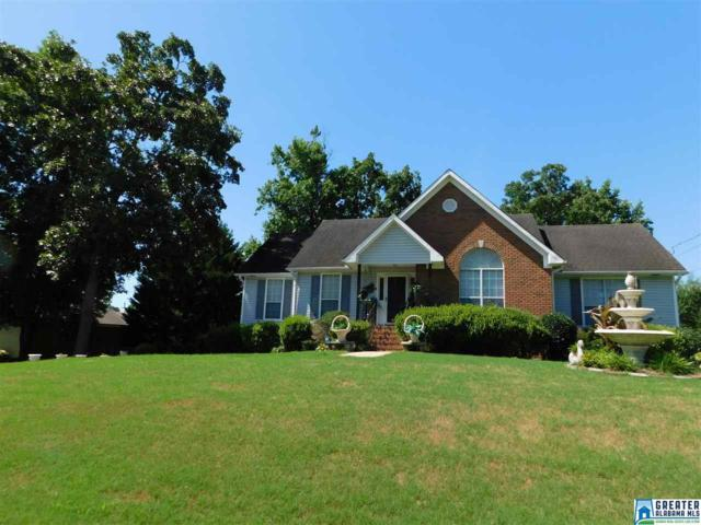 4740 Longwood Cir, Gardendale, AL 35071 (MLS #855211) :: Howard Whatley