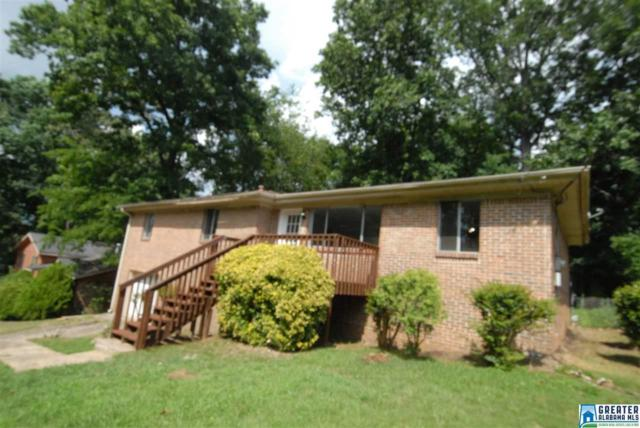 1621 6TH WAY NW, Center Point, AL 35215 (MLS #855228) :: LocAL Realty