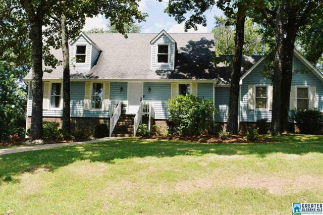 6713 Winchester Ln, Pelham, AL 35124 (MLS #855252) :: Howard Whatley