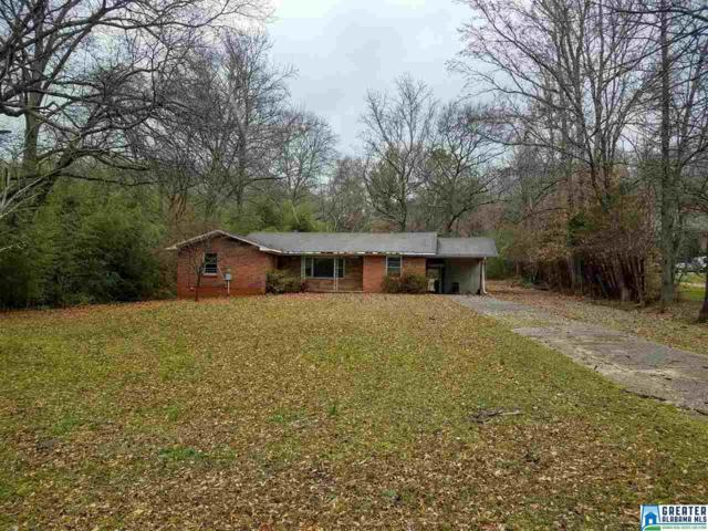 2308 2ND AVE E, Oneonta, AL 35121 (MLS #855260) :: LIST Birmingham
