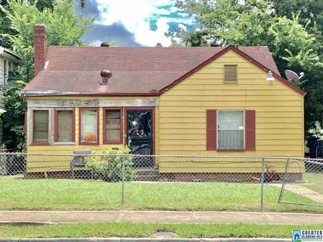 3015 Ave D, Birmingham, AL 35218 (MLS #855272) :: Josh Vernon Group