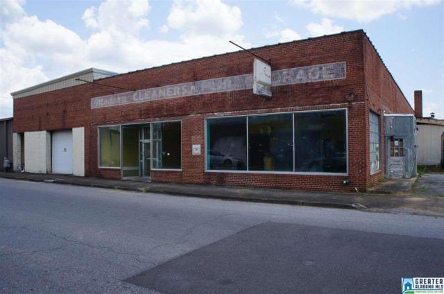 109 1ST ST W, Sylacauga, AL 35150 (MLS #855274) :: Brik Realty