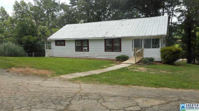 8270 Micklewright Rd, Trussville, AL 35173 (MLS #855286) :: Josh Vernon Group
