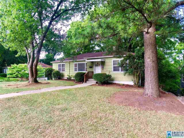 768 78TH PL S, Birmingham, AL 35206 (MLS #855304) :: Josh Vernon Group