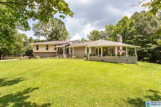 465 Lakewood Dr, Rainbow City, AL 35906 (MLS #855316) :: LocAL Realty