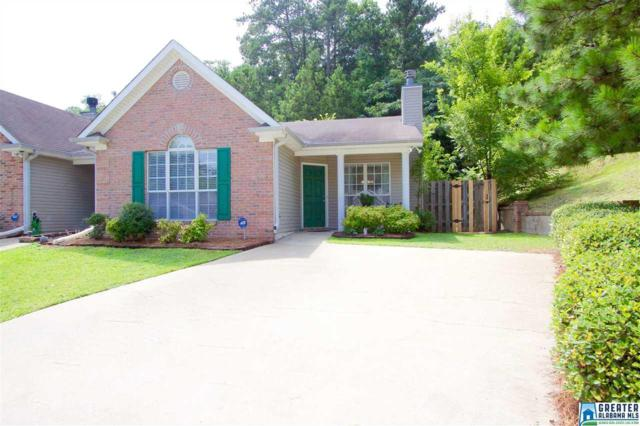 227 Coales Branch Ln, Pelham, AL 35124 (MLS #855321) :: Josh Vernon Group
