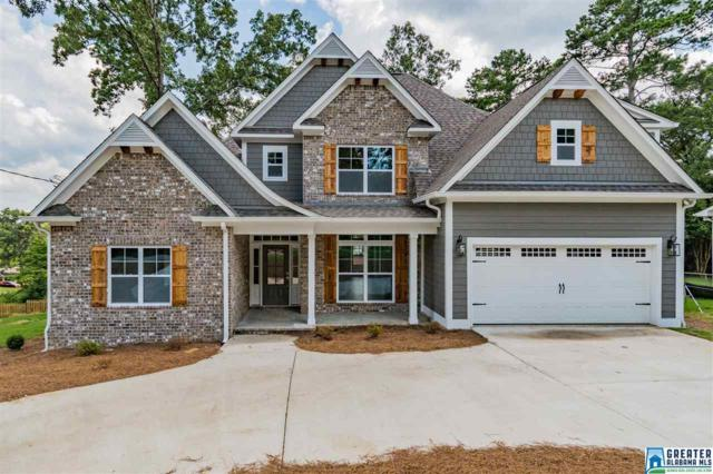 1865 Buttercup Dr, Hoover, AL 35226 (MLS #855325) :: Bentley Drozdowicz Group