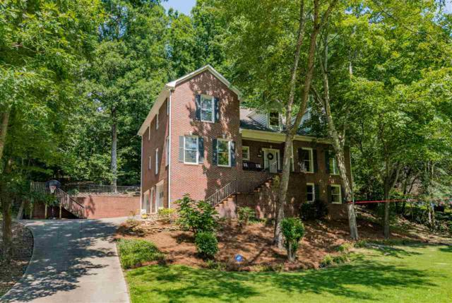 518 Creekwood Pl, Vestavia Hills, AL 35226 (MLS #855330) :: Josh Vernon Group