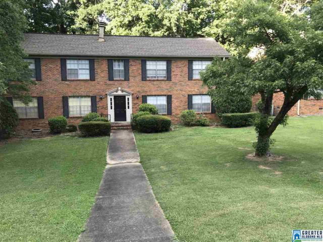 2111 Montreat Way B, Vestavia Hills, AL 35216 (MLS #855391) :: Bentley Drozdowicz Group