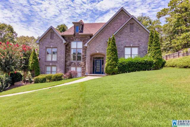 117 Crest Dr, Chelsea, AL 35147 (MLS #855425) :: LocAL Realty