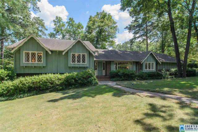 3420 Westbury Pl, Mountain Brook, AL 35223 (MLS #855428) :: LIST Birmingham