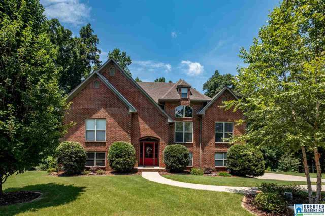 185 Ridgewood Ln, Odenville, AL 35120 (MLS #855488) :: LocAL Realty