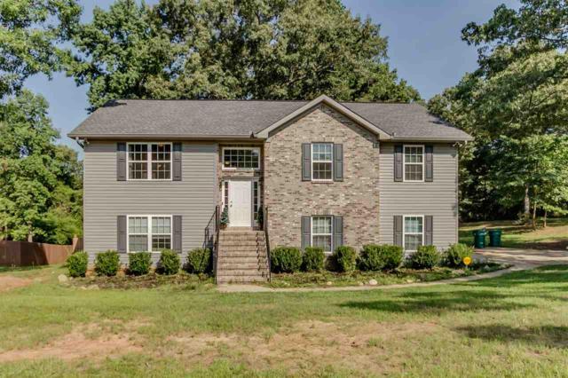10343 Evergreen Church Rd, Vance, AL 35490 (MLS #855515) :: Josh Vernon Group