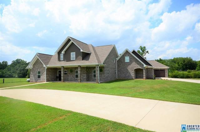 250 Co Rd 453, Cullman, AL 35057 (MLS #855520) :: Josh Vernon Group