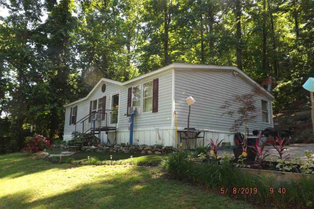 38 Mashburn Rd, Odenville, AL 35120 (MLS #855522) :: Bentley Drozdowicz Group