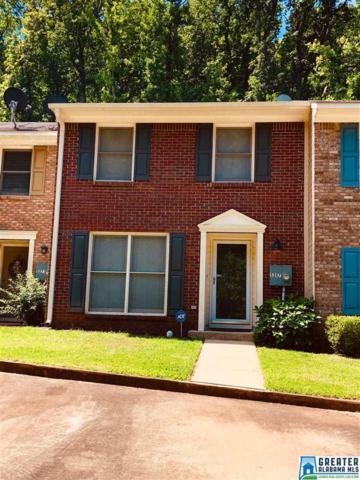 5267 Falling Creek Ln, Birmingham, AL 35235 (MLS #855547) :: Brik Realty