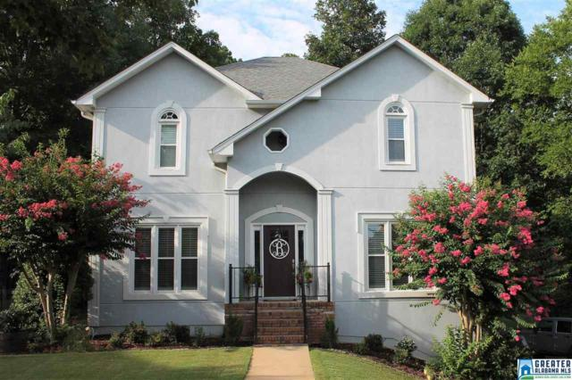 144 Long Feather Ln, Alabaster, AL 35007 (MLS #855548) :: LocAL Realty