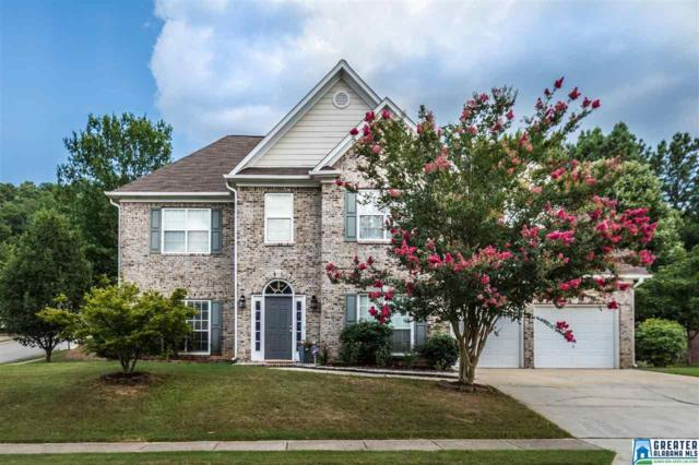 1108 Colony Trl, Hoover, AL 35226 (MLS #855556) :: Josh Vernon Group