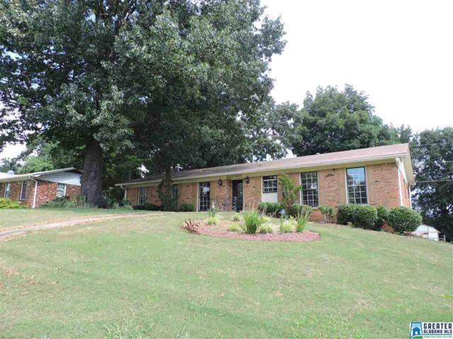 300 39TH AVE NE, Center Point, AL 35215 (MLS #855574) :: LocAL Realty