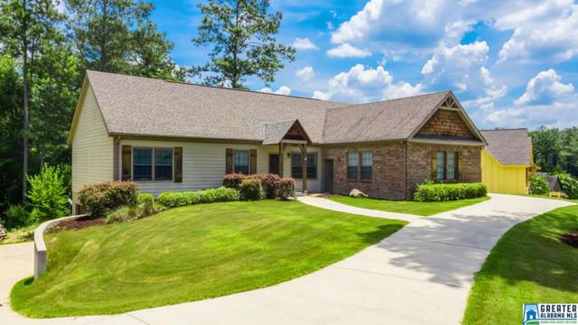 228 Anna Creek Dr, Helena, AL 35080 (MLS #855589) :: Howard Whatley