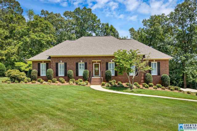 639 Woodland Hills Dr, Springville, AL 35146 (MLS #855594) :: Gusty Gulas Group