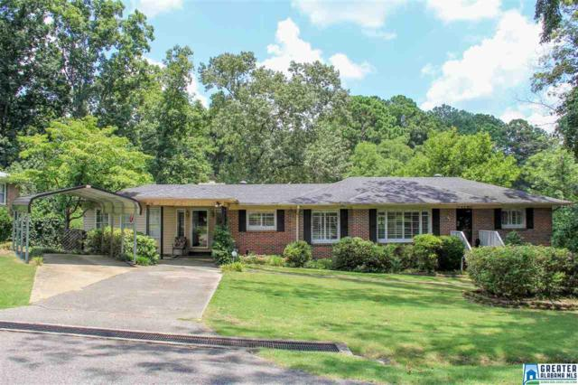 424 Tupelo Rd, Center Point, AL 35215 (MLS #855620) :: LocAL Realty