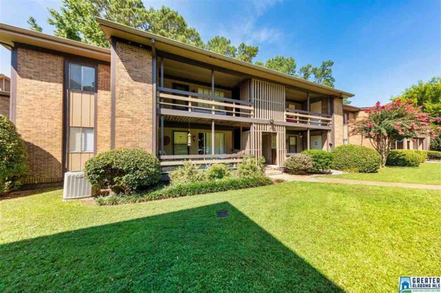2810 Georgetown Dr #1418, Vestavia Hills, AL 35216 (MLS #855626) :: Bentley Drozdowicz Group