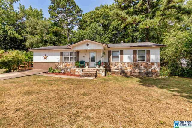 136 Fieldview Dr, Oneonta, AL 35121 (MLS #855667) :: LIST Birmingham
