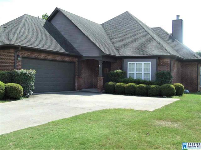 297 Creekside Ln, Pelham, AL 35124 (MLS #855668) :: Josh Vernon Group