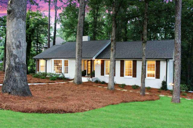 3741 Dunbarton Dr, Mountain Brook, AL 35223 (MLS #855677) :: LIST Birmingham