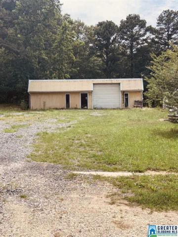 1560 Main St, Boaz, AL 35956 (MLS #855707) :: Josh Vernon Group