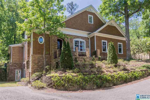 2735 Cherokee Rd, Mountain Brook, AL 35216 (MLS #855728) :: LocAL Realty