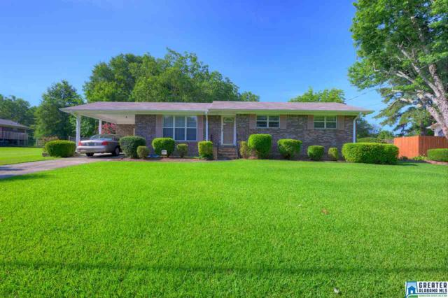 455 Johnson St, Gardendale, AL 35071 (MLS #855775) :: Howard Whatley
