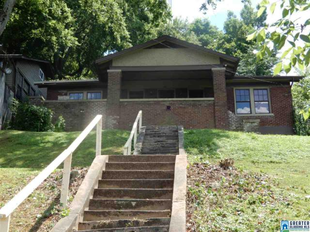 1173 18TH AVE S, Birmingham, AL 35205 (MLS #855783) :: Brik Realty
