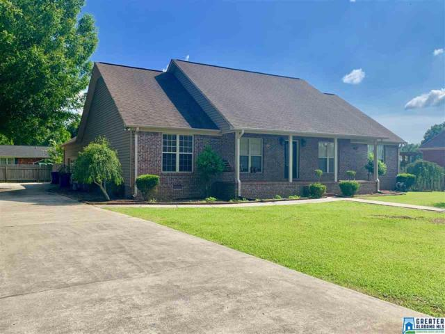 102 Turnberry Ln, Rainbow City, AL 35906 (MLS #855795) :: Josh Vernon Group