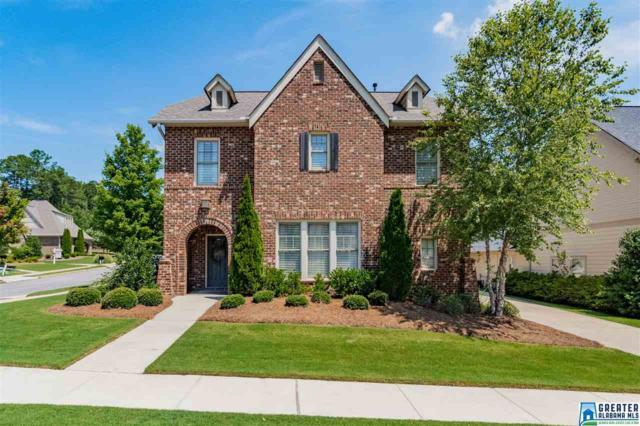 1557 James Hill Way, Hoover, AL 35226 (MLS #855798) :: Gusty Gulas Group