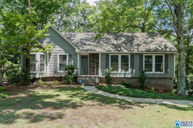63 Shades Crest Rd, Hoover, AL 35226 (MLS #855804) :: LocAL Realty