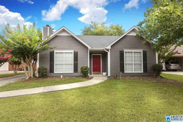 108 Brookhollow Way, Pelham, AL 35124 (MLS #855809) :: LocAL Realty