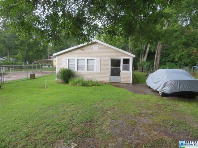2317 32ND PL SW, Birmingham, AL 35221 (MLS #855842) :: Sargent McDonald Team