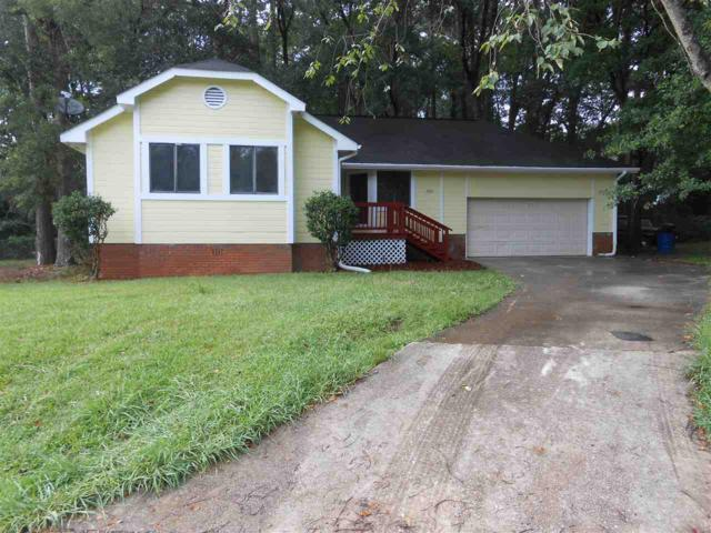 3701 Gray Oaks Dr, Bessemer, AL 35020 (MLS #855845) :: Gusty Gulas Group