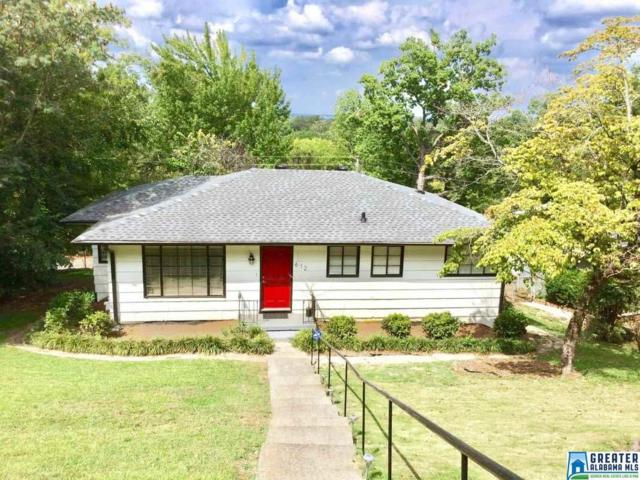 612 22ND AVE S, Birmingham, AL 35205 (MLS #855854) :: LIST Birmingham