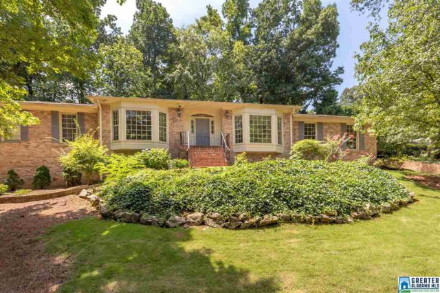 4241 Old Leeds Ln, Mountain Brook, AL 35213 (MLS #855855) :: LocAL Realty