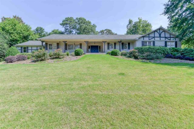 3514 Bethune Dr, Mountain Brook, AL 35223 (MLS #855861) :: LocAL Realty