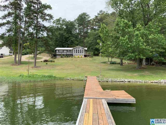 287 Merrill Rd, Vincent, AL 35178 (MLS #855862) :: Brik Realty
