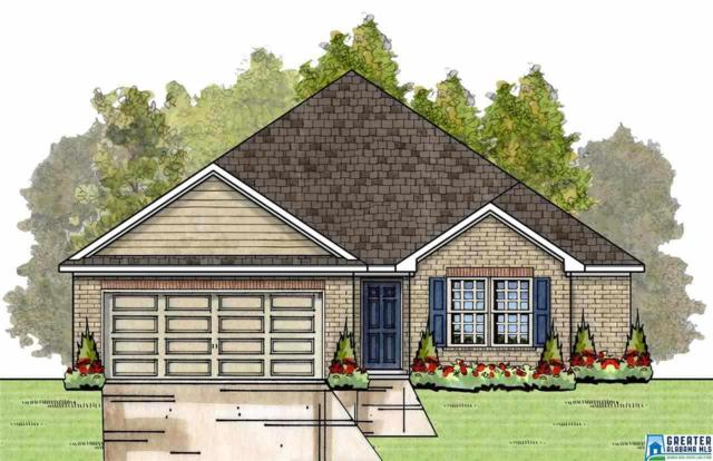 573 Deerwood Dr, Pell City, AL 35125 (MLS #855866) :: Brik Realty