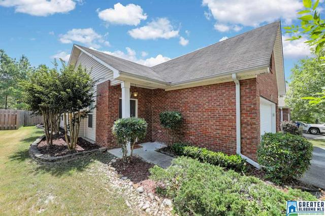 5402 Cottage Ln, Hoover, AL 35226 (MLS #855875) :: Josh Vernon Group